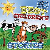 50 Best Children's Stories by Various Artists
