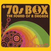 '70s Box - The Sound Of A Decade by Various Artists
