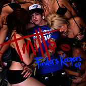 The Finders Keepers EP by Travis Mills