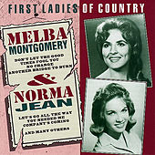 Melba Montgomery & Norma Jean: First Ladies of Country by Various Artists
