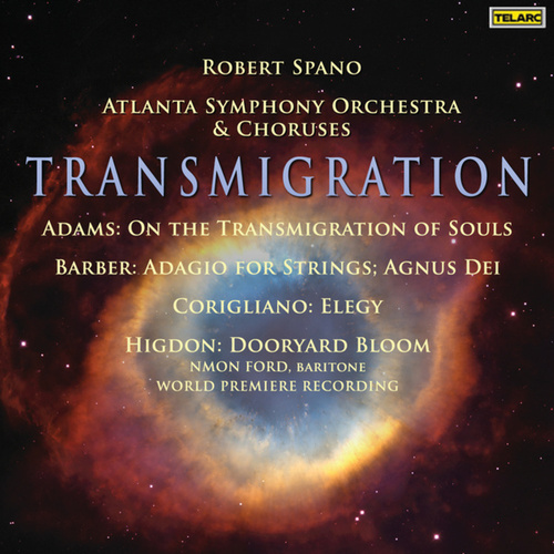 Transmigration by Atlanta Symphony Orchestra & Chorus