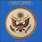 Magnetic South by Michael Nesmith