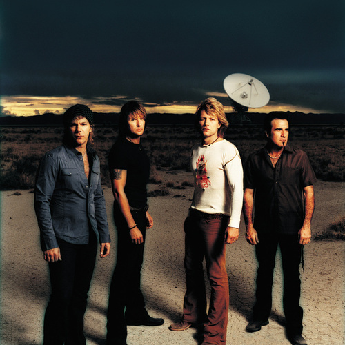 Bounce (live From The Bounce Tour)  by Bon Jovi