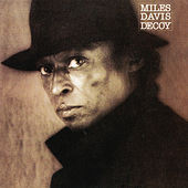 Decoy by Miles Davis