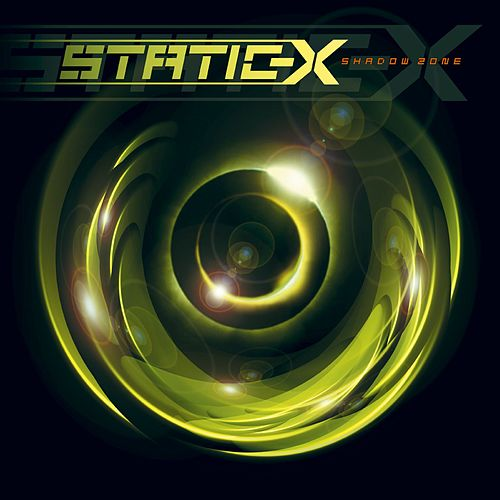 Shadow Zone by Static-X
