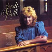 Hymns Just For You by Sandi Patty
