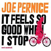 It Feels So Good When I Stop ( Novel Soundtrack) by Joe Pernice