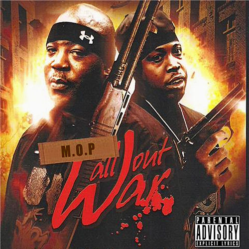 All Out War by M.O.P.