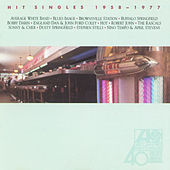 Atlantic Records 40th Anniversary: Hit Singles [1958-1977] by Various Artists