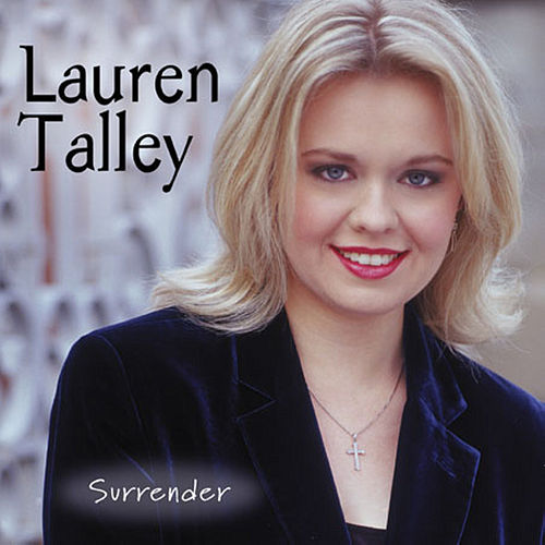 Surrender by Lauren Talley