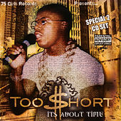 It's About Time von Too Short