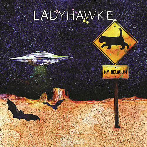 My Delirium by Ladyhawke