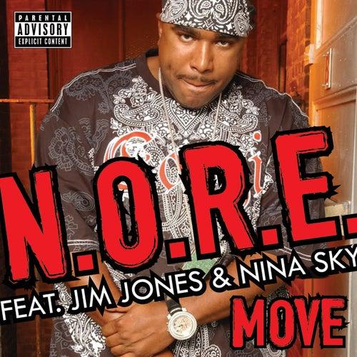 Move by N.O.R.E.