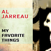 My Favourite Things von Al Jarreau