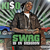 Swag Is In Session by Various Artists