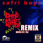 Safri Bomb The Tumbi Remix by Balwinder Safri