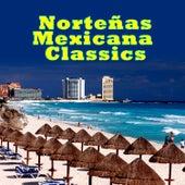 Norteñas Mexicana Classics by Various Artists