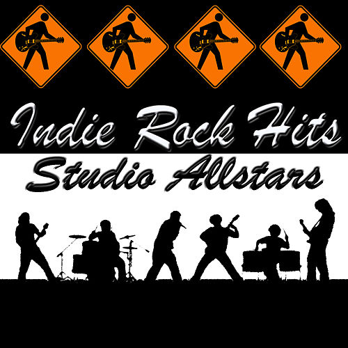Indie Rock Hits by Studio All Stars