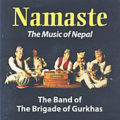 The Music of Nepal by Namaste