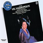Janacek: Vec Makropulos / Lachian Dances by Various Artists