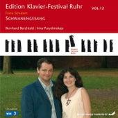 Schubert, Franz - Schwanengesang D927 (1828) by Bernhard Berchtold