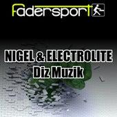 Diz Muzik by Nigel