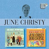 The Cool School/Do Re Mi by June Christy