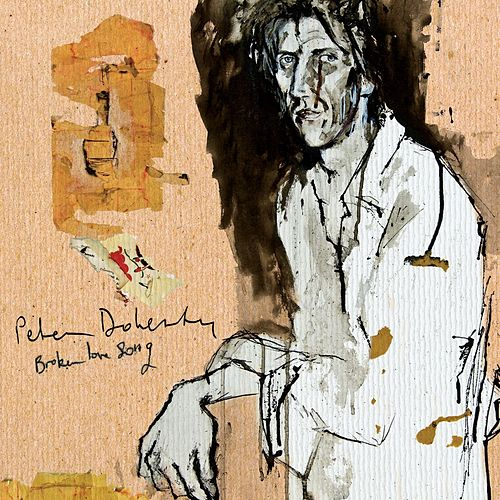 Broken Love Song by Pete Doherty