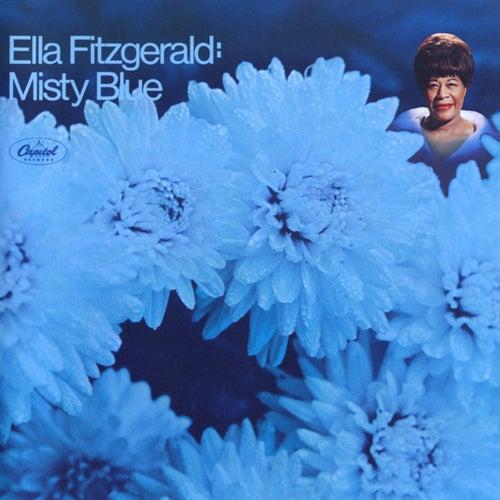 Misty Blue von Ella Fitzgerald
