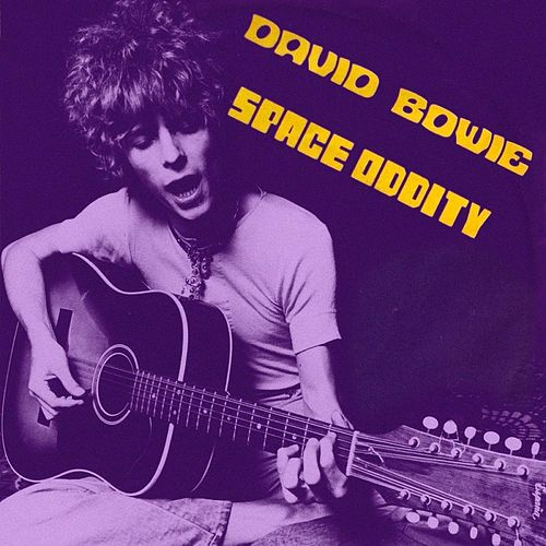 Space Oddity by David Bowie
