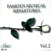 Famous Musical Miniatures Vol.2 by Simhah Chamber Collegium