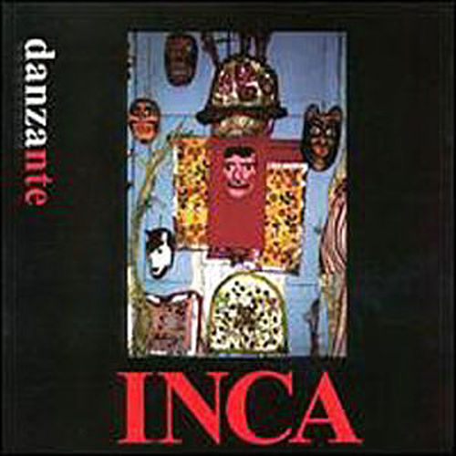 Dazante by Inca The Peruvian Ensemble