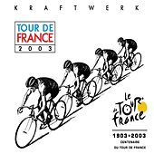 Tour De France 03 by Kraftwerk