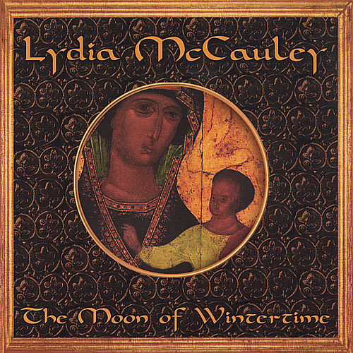 The Moon Of Wintertime by Lydia McCauley