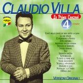 La prime canzoni vol.4 by Claudio Villa