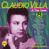 La prime canzoni vol.8 by Claudio Villa
