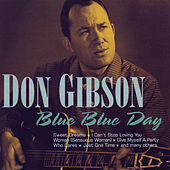 Blue Blue Day by Don Gibson