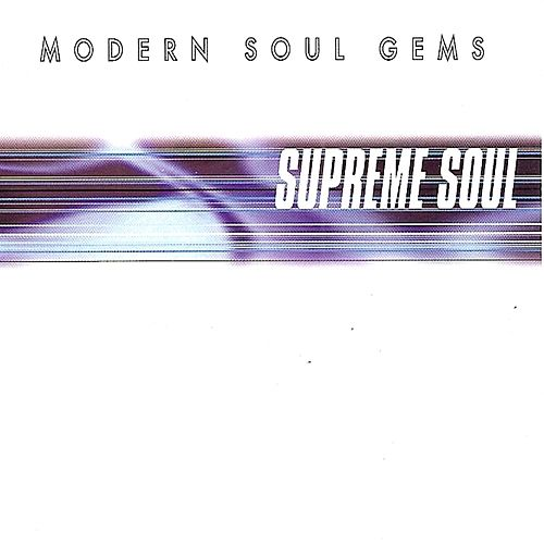 Supreme Soul by Various Artists