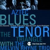 Aztec Blues by Eric Alexander