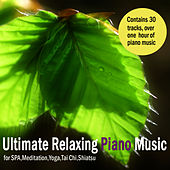 Ultimate Relaxing Piano Music for Spa, Massage, Meditation, Yoga, Tai Chi & Shiatsu by Relaxing Piano Masters