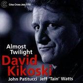 Almost Twilight by David Kikoski