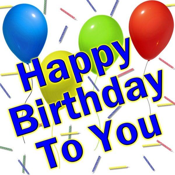 happy birthday mp3 Скачать happy birthday.mp3 happy birthday mp3