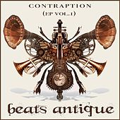 Contraption Vol 1 by Beats Antique
