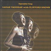 September Song by Sarah Vaughan