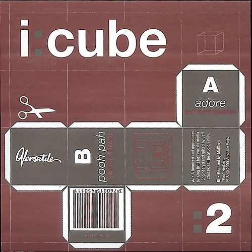 Adores Remixes by I:Cube