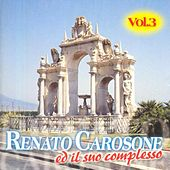 Renato Carosone Vol. 3 by Renato Carosone