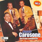 Renato Carosone vol. 4 by Renato Carosone