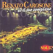 Renato Carosone Vol. 5 by Renato Carosone