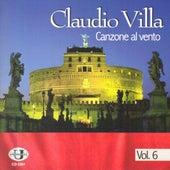 Canzone al vento by Claudio Villa