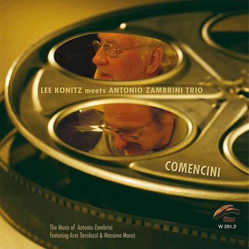 Comencini by Lee Konitz